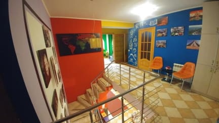 Fotos von Amazing Ionika Hostel