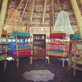 El Jardin de la Vida in Ometepe Island, Nicaragua - Hostelworld