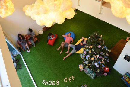Fotografias de Flip Flop Hostel - Garden
