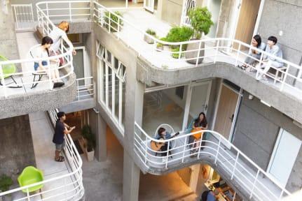 Photos of Flip Flop Hostel - Garden