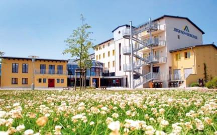 Fotos von DJH Jugendherberge Greifswald