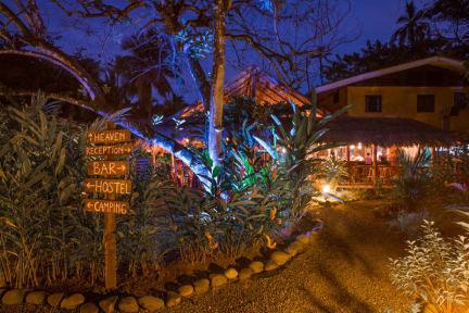 Billeder af Playa 506 Beachfront Hostel