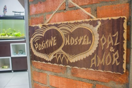 Photos of Positive Hostel