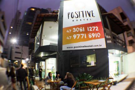 Fotos von Positive Hostel