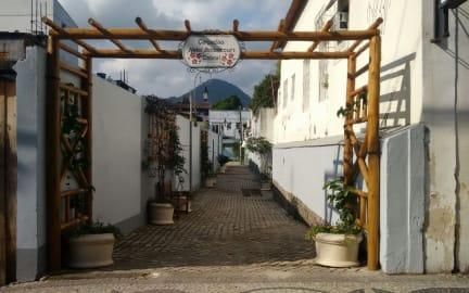 Fonseca's Hostel tesisinden Fotoğraflar