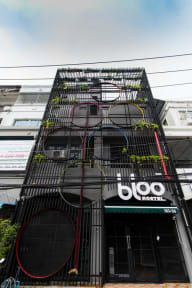 Photos of Bloo Hostel Phuket
