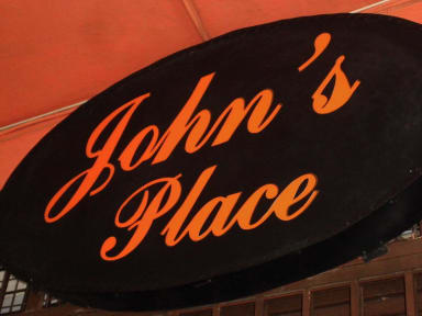 Fotos de John's Place