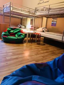 Photos of Hostel Centrum Sabot