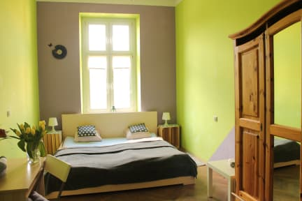 Photos of Hostel Centrum Sabot