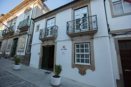 Photos of Douro Village Hostel