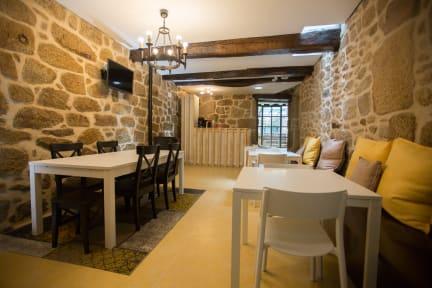 Fotografias de Douro Village Hostel