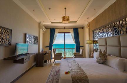 Billeder af Golden Tulip Zanzibar Resort
