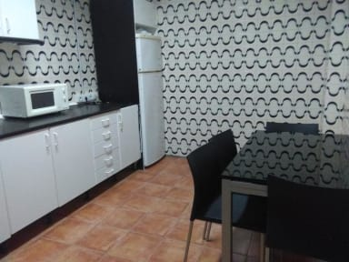 Photos of Hostel Malaga City