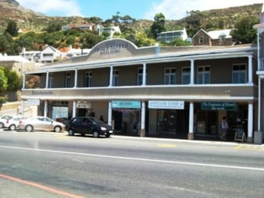 Simon's Town Backpackers照片