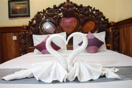 Sawasdee Angkor Villa tesisinden Fotoğraflar