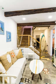 Kuvia paikasta: The Surf Embassy Hostel