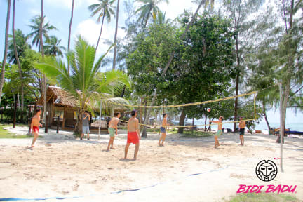 Photos de Bidi Badu Beach Sport Hostel