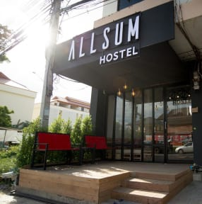 Photos of AllSum Hostel