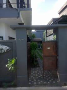Fotos de Yana Guest House Canggu