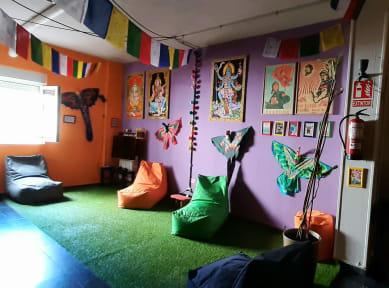 Fotos de Santander Central Hostel