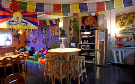 Photos de Santander Central Hostel