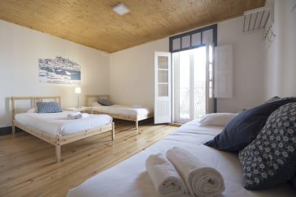Fotky Hostel Se Velha