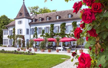Fotos von Château de Bossey