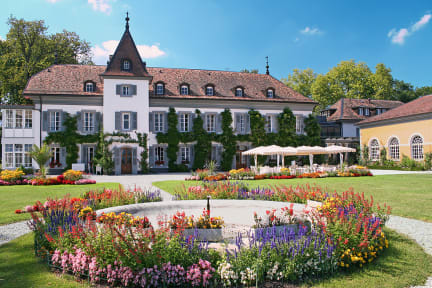 Photos of Château de Bossey