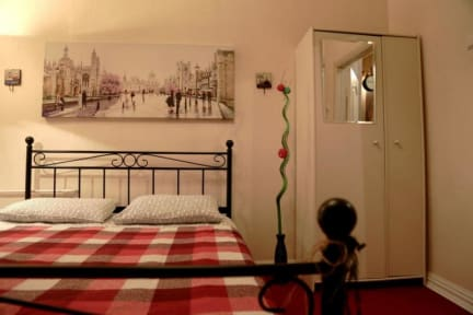 Photos of LOFT HOSTEL MINSK