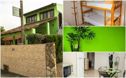 Green Hostel Ingleses照片