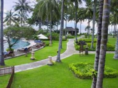 Foton av Holiday Resort Lombok