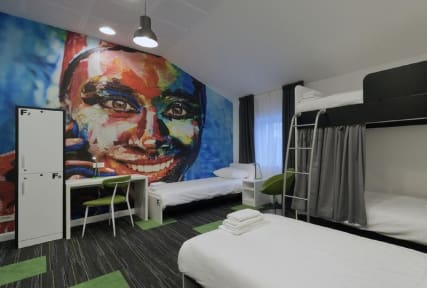 Foto's van Hostel 365 For U