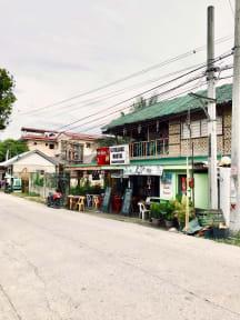 Foto di Le Village Hostel Moalboal