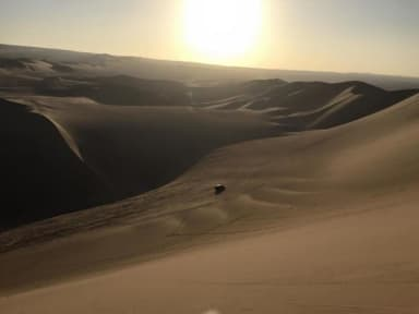 Photos of Desert Nights Ecocamp