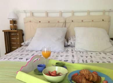 Foton av Bed and Breakfast Sweet Home Ravenna