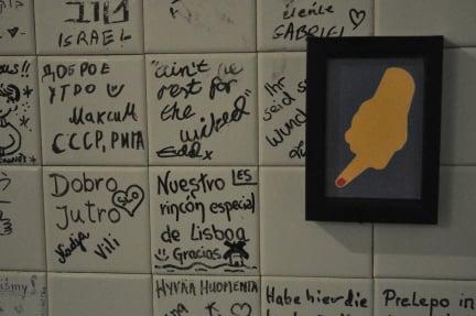 Lisboa Arte Hostel照片