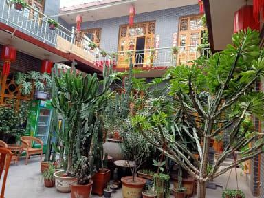 Bilder av Pingyao Jiaxin Guesthouse
