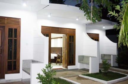 Suwa Arana Resort & Spa照片