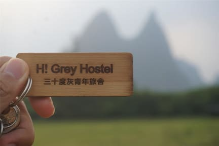 Foto di Xingping Hi Grey Hostel