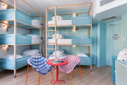Photos of Hostel OZZ By Happyculture