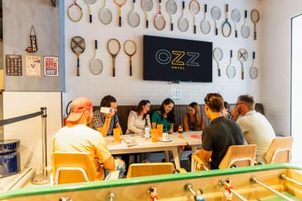 Billeder af Hostel OZZ & Bar By Happyculture