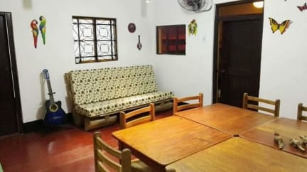 Foto di Bambu Backpackers Hostel