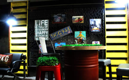Photos of Food District Hostel - Cebu Central