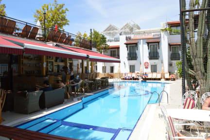 Istankoy Hotel Bodrum照片