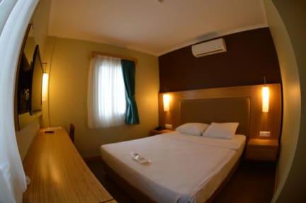 Foto di Istankoy Hotel Bodrum