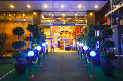 Photos of Golden City Light Hotel