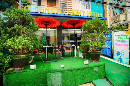 Kuvia paikasta: Golden City Light Hotel