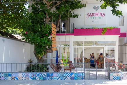 Fotos de Amorcito Corazon Hotel y Hostel