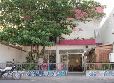 Фотографии Amorcito Corazon Hotel y Hostel