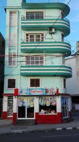Casa Suarez照片